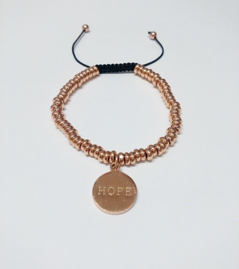 Rose Gold bracelet 3